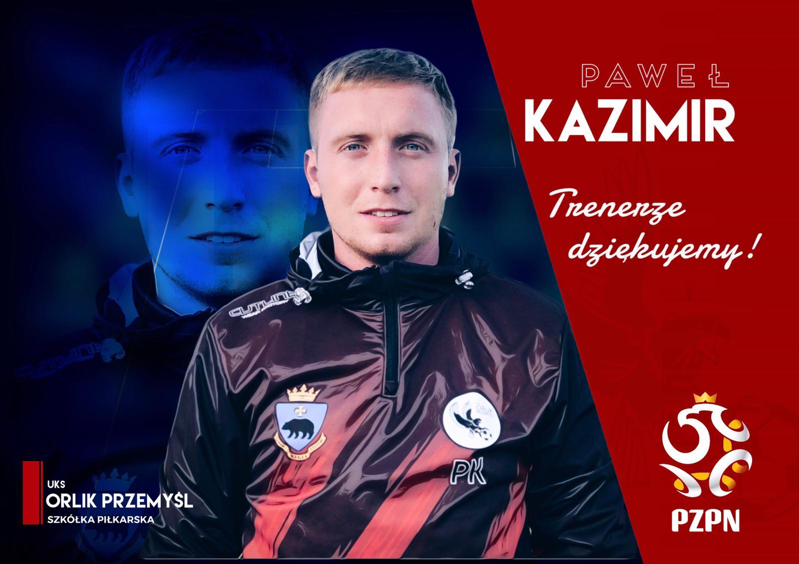 Paweł Kazimir